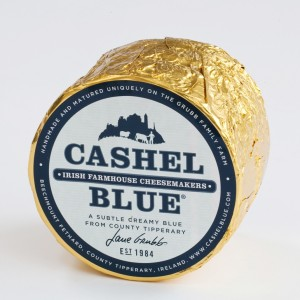 Cashel Blue whole cheese LOW RES