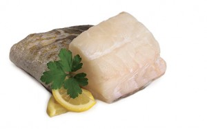 (FICOD7OZ)(FICOD1)Cod Fillet Skin on