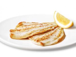 (FIPLA10K) Plaice Fillets