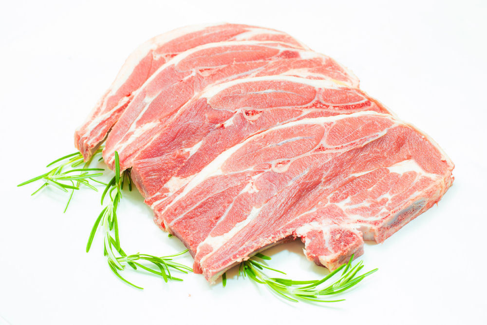 how to cook fore quarter chops