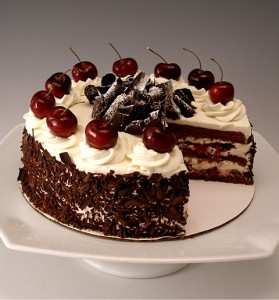 Buy Chocolate Gateau Cake In Usa