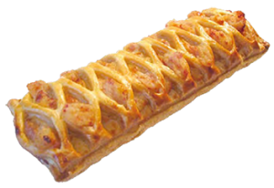 lattice hamcheesepuff