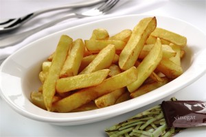 (PP51) Oven Chips