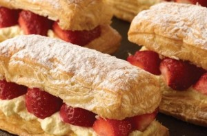 Pastry Products