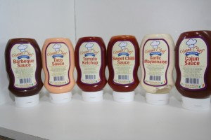 Home Chef Retail Sauces