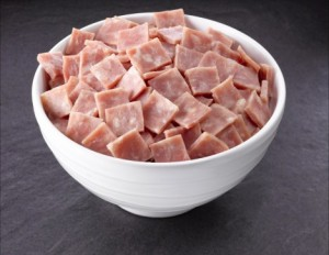 ham pizza toppings